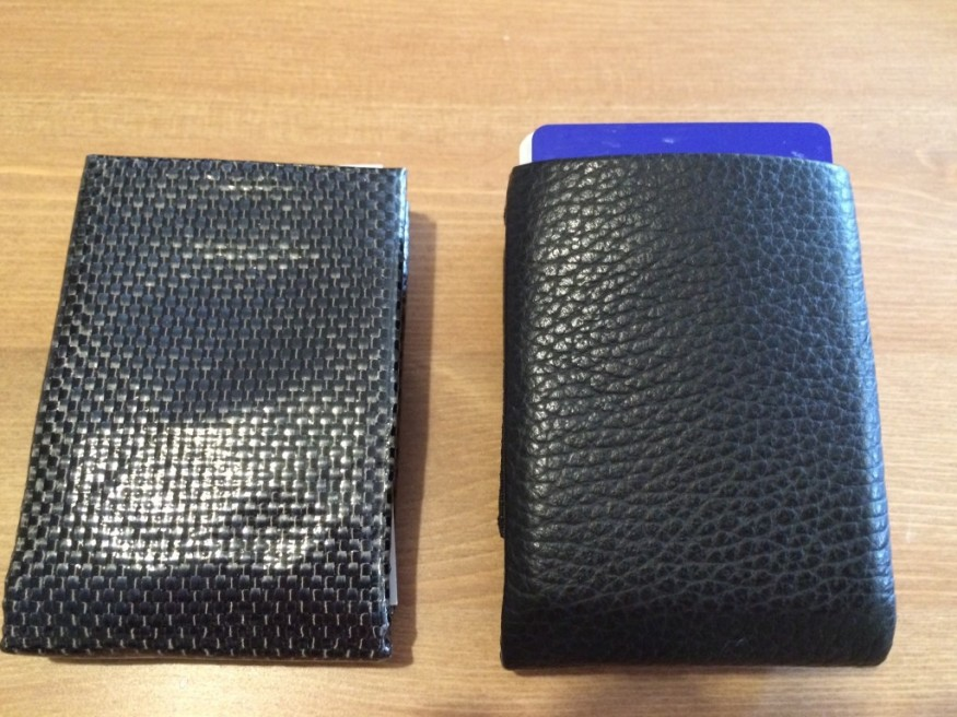 Nero Wallet Unboxing - Picture 9